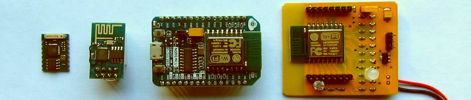 ESP8266 Quick Start Guide