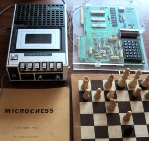 Microchess
